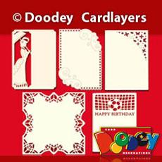 Doodey Cardlayers
