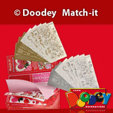 Doodey Match-It