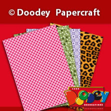 Doodey Papercraft