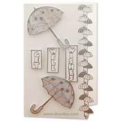 beterschaps kaart paraplu