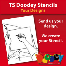 create your stencils