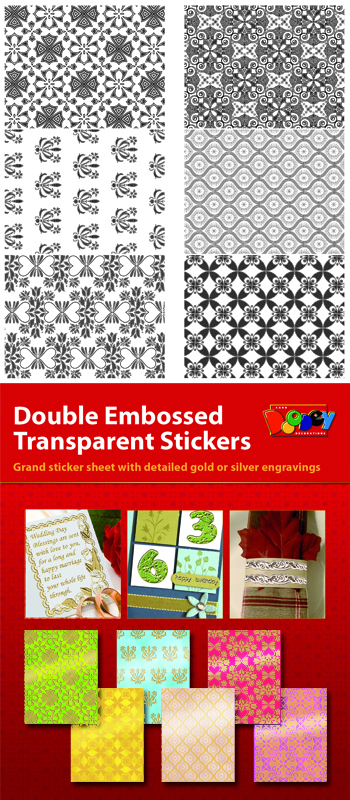 GS656781 Scrapbook stickers background
