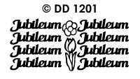 DD1201 Jubileum