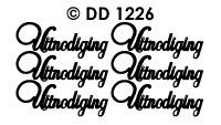 DD1226 Uitnodiging (Sierlijk)
