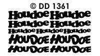 DD1361 HouDoe