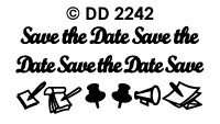 DD2242 Save the Date