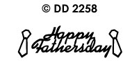 DD2258 Happy Fathersday