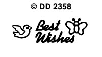 DD2358 Best Wishes