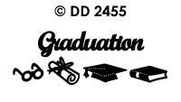 DD2455