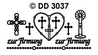 DD3037 zur Firmung