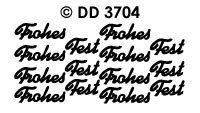 DD3704 Frohes Fest