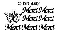 DD4401 Merci