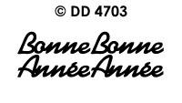 DD4703 Bonne Annee