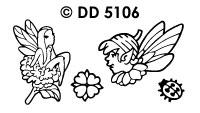 DD5106 Bloemen Elfjes (1)