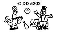 DD5202 Circus