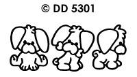 DD5301 Puppies