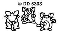 DD5303 Muizen