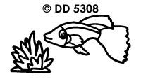 DD5308 Vissen