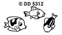 DD5312 Visjes