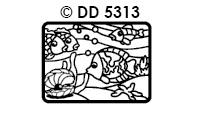 DD5313 Onderwater wereld