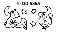 DD5355 Verliefde Dieren (3)