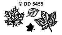DD5455 Autumn Leaves