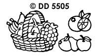 DD5505 Fruitmanden