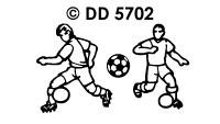 DD5702 Voetbal (2)