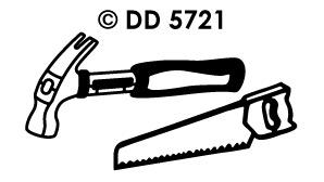 DD5721 Klussen & Gereedschap (2)