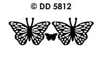DD5812 Vlinders Divers