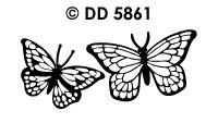 DD5861 Vlinders (Groot)
