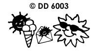 DD6003 Zonnetjes