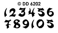 DD6202 123 oriental