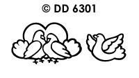DD6301 Duifjes