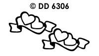 DD6306 Strikken & Hart