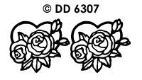 DD6307 Rozen & Hart