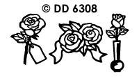 DD6308 Rozen & Kado