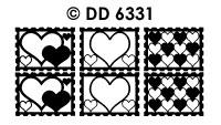 DD6331 Hartjes Sluiters