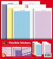 DD6343SET Flexible borders