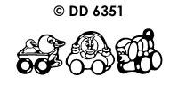 DD6351 Peuter Speelgoed