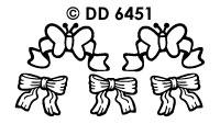 DD6451 Strikken Neutraal