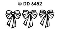 DD6452 Strikken Veel