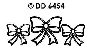 DD6454 Strikken