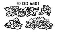 DD6501 Rozen Divers