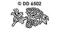 DD6502 Bloemen Divers (1)