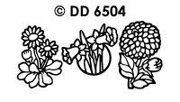DD6504 Bloemen Divers (2)