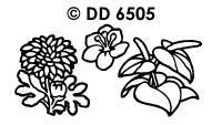 DD6505 Bloemen Divers (3)