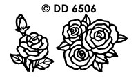 DD6506 Rozen Divers
