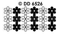 DD6526 Bloemenkader