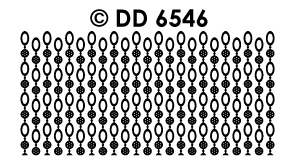 DD6546 Flexible borders